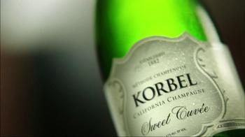 Korbel TV Spot, 'Foods' - Thumbnail 7