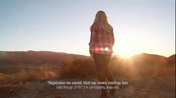 Weight Watchers TV Spot, 'Big Announcement' Featuring Jessica Simpson - Thumbnail 9
