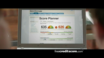FreeCreditScore.com TV Spot, 'Fancy Bear Slider' - Thumbnail 4