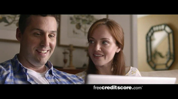 FreeCreditScore.com TV Spot, 'Fancy Bear Slider' - Thumbnail 5