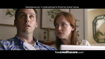 FreeCreditScore.com TV Spot, 'Fancy Bear Slider' - Thumbnail 8