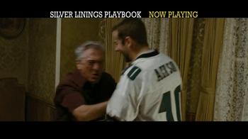 Silver Linings Playbook - Alternate Trailer 23