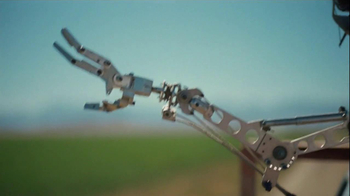 General Electric TV Spot, 'Machines On The Move' - Thumbnail 4