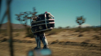 General Electric TV Spot, 'Machines On The Move' - Thumbnail 5