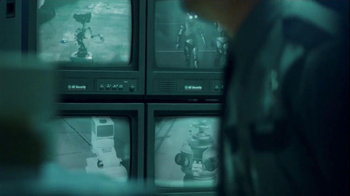 General Electric TV Spot, 'Machines On The Move' - Thumbnail 6