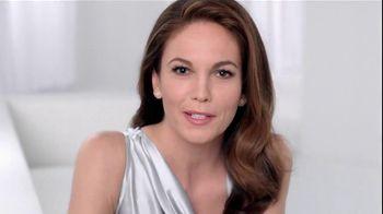 Neutrogena Rapid Wrinkle Repair TV Spot, 'Cobwebs' Featuring Diane Lane