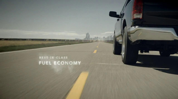 2013 Ram 1500 TV Spot, 'Earth Split' Featuring Sam Elliott - Thumbnail 3