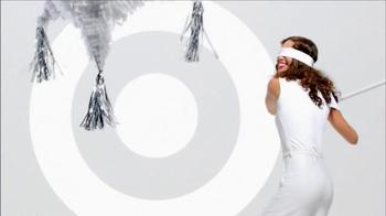 Target TV Spot, 'The Everyday Collection: Piñata' - Thumbnail 5