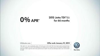 2013 Volkswagen Jetta TV Spot 'The Longcut' - Thumbnail 7