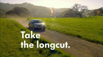 2013 Volkswagen Jetta TV Spot 'The Longcut' - Thumbnail 5