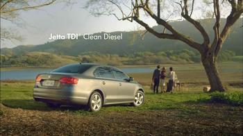 2013 Volkswagen Jetta TV Spot 'The Longcut' - Thumbnail 6