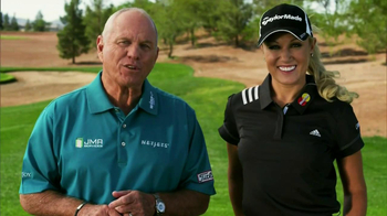 Winn Golf TV Spot Feat. Butch Harmon, Natalie Gulbis  - Thumbnail 9
