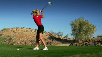 Winn Golf TV Spot Feat. Butch Harmon, Natalie Gulbis  - Thumbnail 7
