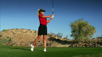 Winn Golf TV Spot Feat. Butch Harmon, Natalie Gulbis  - Thumbnail 8