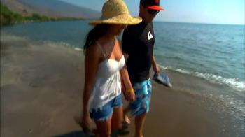 The Hawaiian Islands TV Spot 'Kayaking' - Thumbnail 2