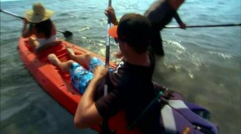 The Hawaiian Islands TV Spot 'Kayaking' - Thumbnail 4