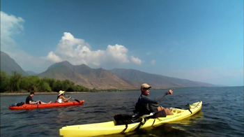 The Hawaiian Islands TV Spot 'Kayaking' - 18 commercial airings