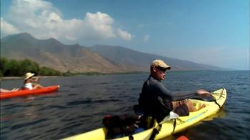 The Hawaiian Islands TV Spot 'Kayaking' - Thumbnail 6