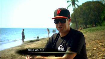 The Hawaiian Islands TV Spot 'Kayaking' - Thumbnail 7