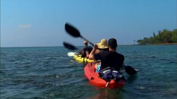 The Hawaiian Islands TV Spot 'Kayaking' - Thumbnail 8