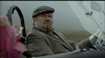 Priceline.com TV Spot, 'The Daughter' Feat. William Shatner, Kaley Cuoco - Thumbnail 2