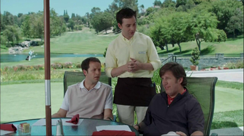 FedEx Office TV Spot, 'Arnold Palmer' - Thumbnail 2