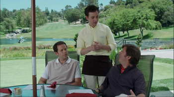 FedEx Office TV Spot, 'Arnold Palmer' - 115 commercial airings