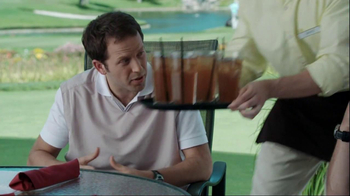 FedEx Office TV Spot, 'Arnold Palmer' - Thumbnail 6