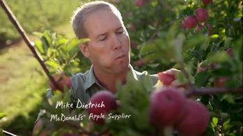 McDonald's Happy Meal TV Spot, 'An Apple A Day'  - Thumbnail 7