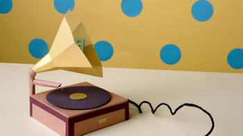 Pillsbury Toaster Strudel TV Spot, 'If Beethoven Made Breakfast'  - Thumbnail 1