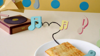 Pillsbury Toaster Strudel TV Spot, 'If Beethoven Made Breakfast'