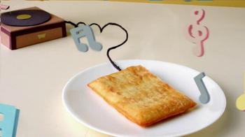 Pillsbury Toaster Strudel TV Spot, 'If Beethoven Made Breakfast'  - Thumbnail 4