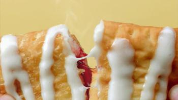 Pillsbury Toaster Strudel TV Spot, 'If Beethoven Made Breakfast'  - Thumbnail 7