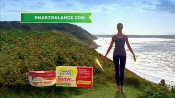 Smart Balance Blended Butter Sticks TV Spot  - Thumbnail 8