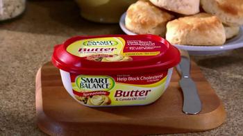Smart Balance Blended Butter Sticks TV Spot  - Thumbnail 2