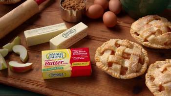 Smart Balance Blended Butter Sticks TV Spot  - Thumbnail 7