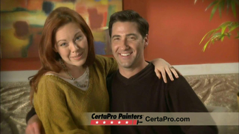 CertaPro Painters TV Spot  - Thumbnail 8