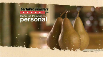 CertaPro Painters TV Spot  - Thumbnail 3
