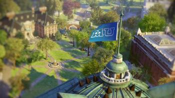 Monsters University - Alternate Trailer 1
