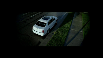 Chrysler TV Spot 'Motown' Feat. Barry Gordy, Song by Marvin Gaye - Thumbnail 2
