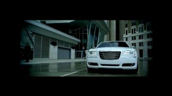 Chrysler TV Spot 'Motown' Feat. Barry Gordy, Song by Marvin Gaye - Thumbnail 4