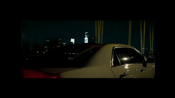 Chrysler TV Spot 'Motown' Feat. Barry Gordy, Song by Marvin Gaye - Thumbnail 7