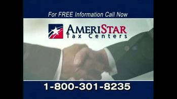 AmeriStar TV Spot, 'Tax Protection' - Thumbnail 6