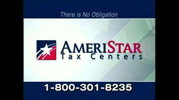 AmeriStar TV Spot, 'Tax Protection'