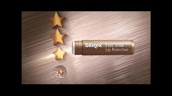 Blistex Five Star Lip Protection TV Spot  - Thumbnail 6