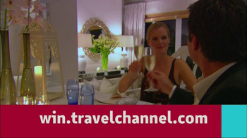 Travel Channel TV Spot, Win a Trip to Cape Town, South Africa' - Thumbnail 10