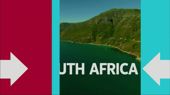 Travel Channel TV Spot, Win a Trip to Cape Town, South Africa' - Thumbnail 2