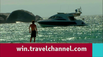Travel Channel TV Spot, Win a Trip to Cape Town, South Africa' - Thumbnail 4