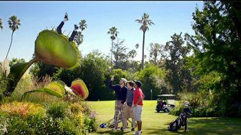 Great Clips TV Spot, 'Venus Flytrap'