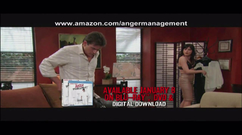 Anger Management Season One Blu-ray and DVD TV Spot